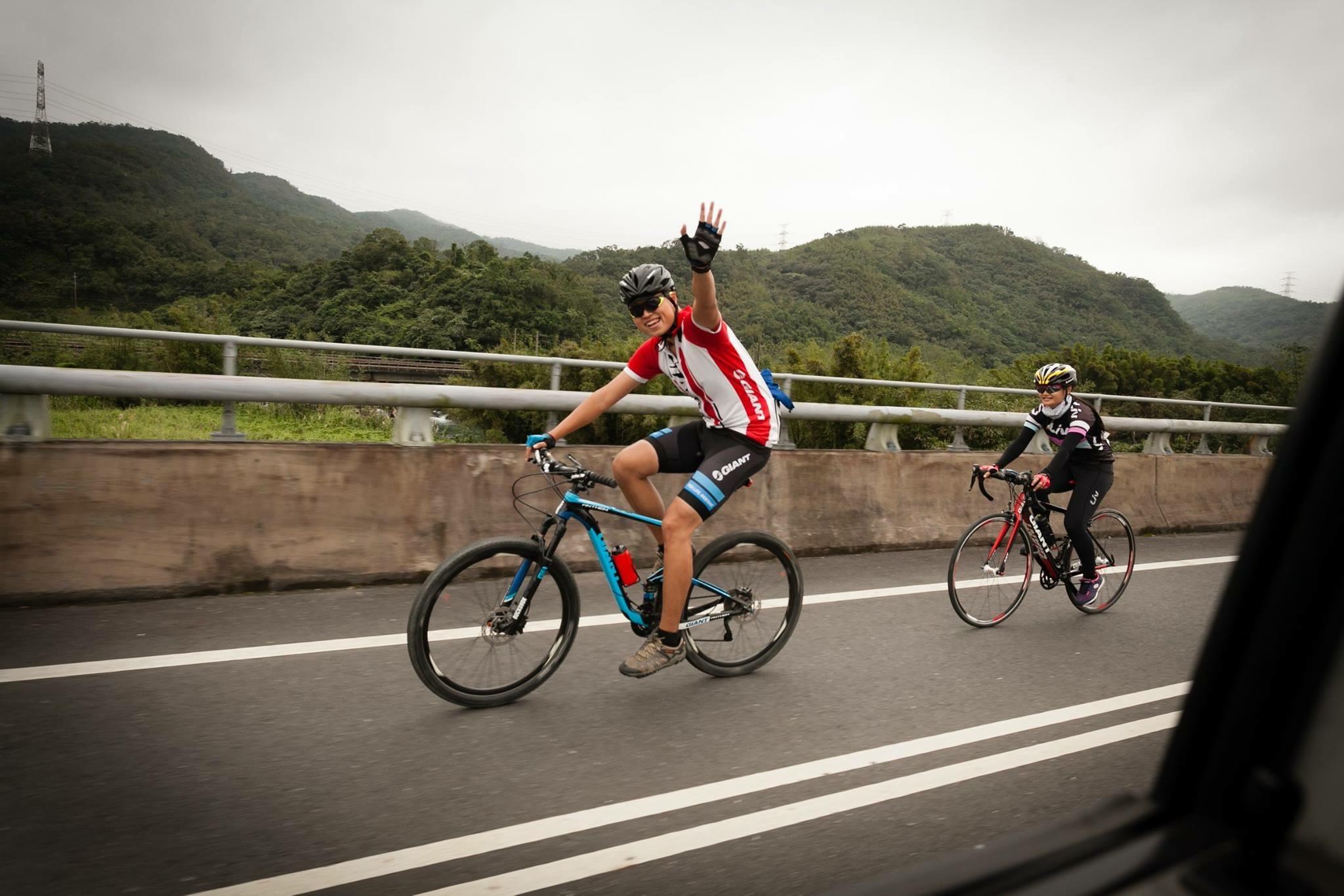 單車環島 自行車環島